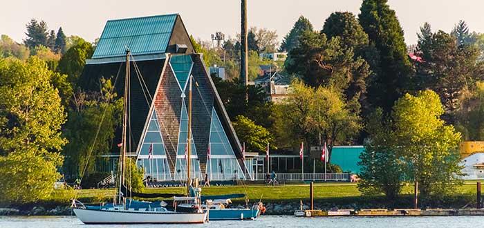 Museo-Maritimo-de-Vancouver