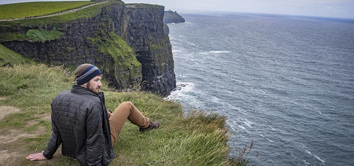 Emigrar a Irlanda