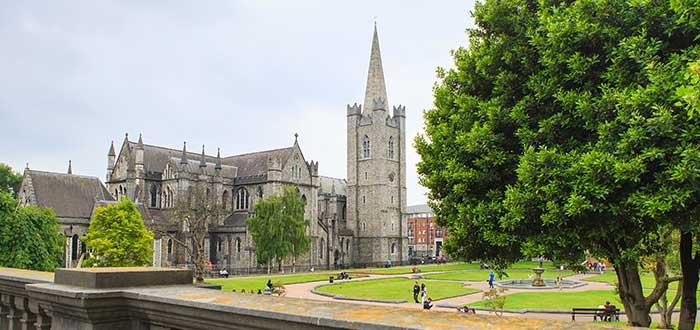 Estudiar en Dublin