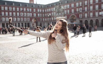 Estudiar en Madrid | ¡Descubre cómo vivir en la capital de España!