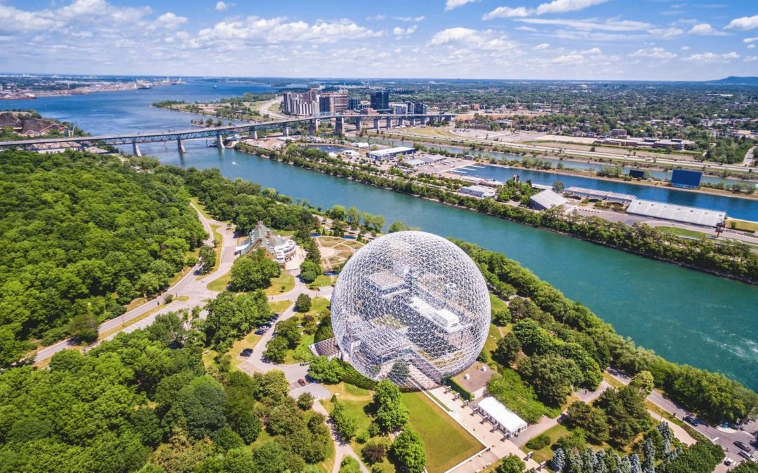 Living in Montreal | The Best Guide to Settle Up in This Destination