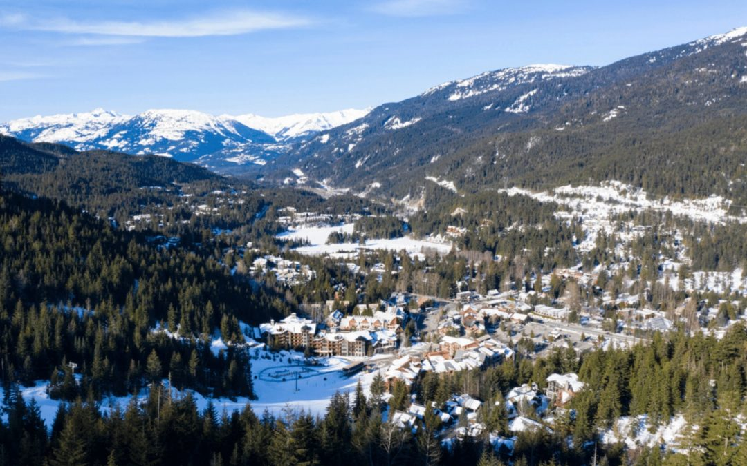 Living in Whistler | The Paradise of Sports and Adventure